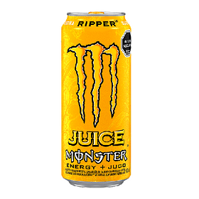 Energética Monster Energy Juice Ripper (24 Unidades) ( Remate de stock, Ultimas Unidades)