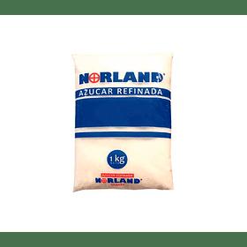 Azúcar Norland 1kg G2 (3 Unidades)
