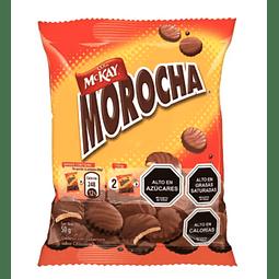 Galleta Morocha 50gr (pack 9 Unidades)