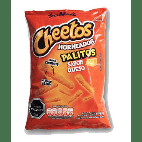 Cheetos Palitos 300gr