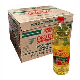 Aceite De Reyes 900ml Caja De 20 Unidades