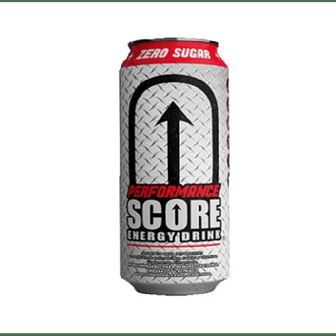 Score Perfomance Zero con BCCA (24 Unidades) ( Remate de stock, Ultimas Unidades)