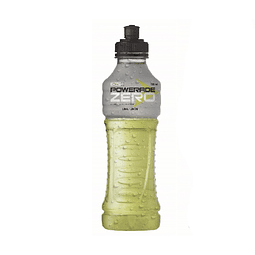 Bebida Isotonica Power Ade Zero Lima Limon 600 ML (6 Unidades)