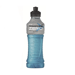 Bebida Isotonica Power Ade Zero Frozen Blast  (6 Unidades)