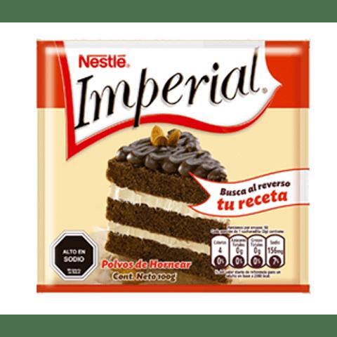 Polvos Imperial 100G (10 Sobres)