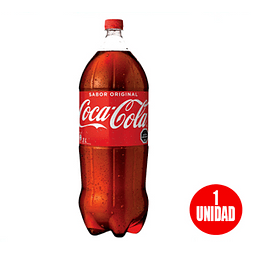 Coca Cola 3lt Desechable
