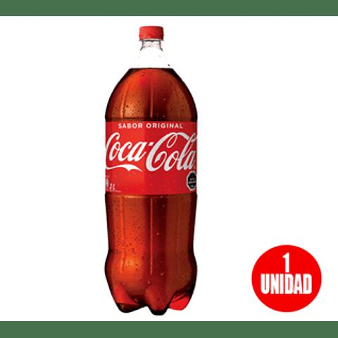 Coca Cola 3lt Desechable