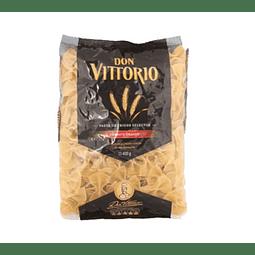 Pasta Don Vittorio Corbatas 400g (3 unidades)