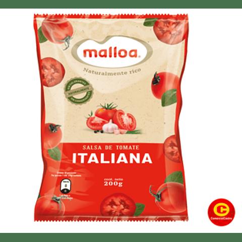 Salsa Malloa 200gr (10 Unidades)