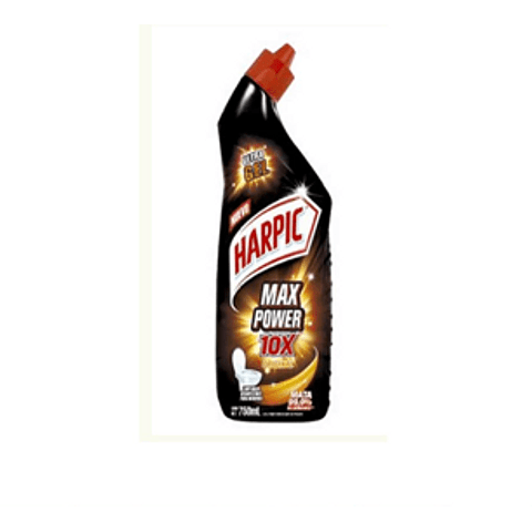 Limpiador Harpic Max Power 750 ml
