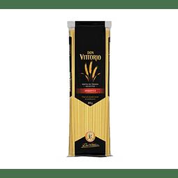 Pasta Don Vittorio Tallarin nº5 400g (3 unidades)