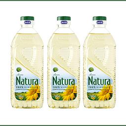 Aceite Natura  900cc Maravilla ( 3 Unidades)