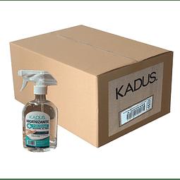 Higienizante Kadus 500ML (12 Unidades)