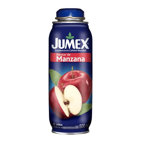 Néctar Jumex 473cc Manzana (12 Unidades)