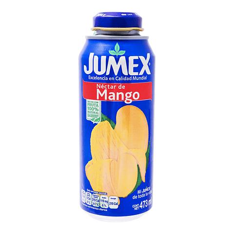 Néctar Jumex 473cc Mango (12 Unidades)