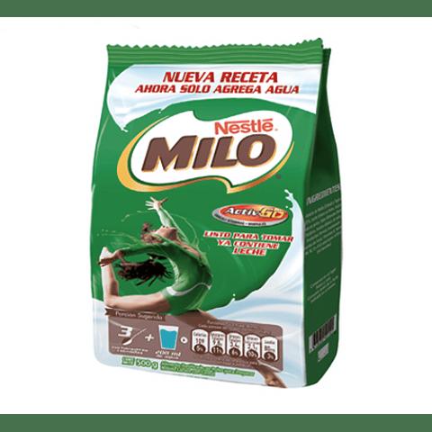 Nestlé Milo Activ-Go 1000gr Chocolate