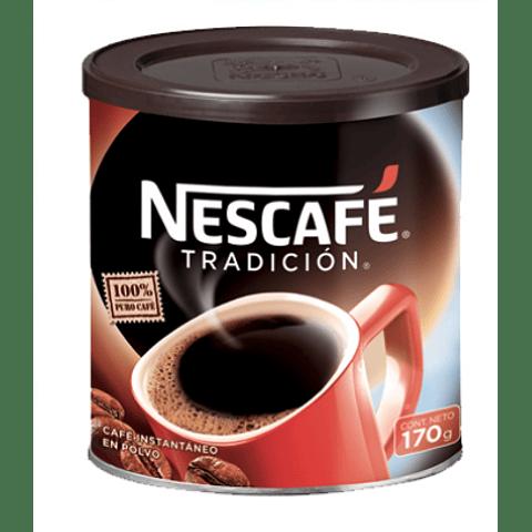 Nescafé Tradición 170gr