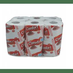 Papel Higiénico Confort 50mts