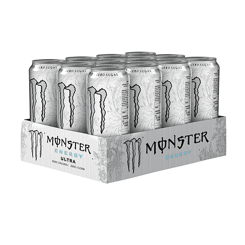 Monster Energy 473 Ultra (12 Unidades)