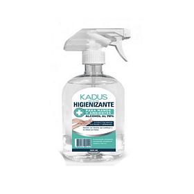 Higienizante Kadus 500 ml (5 unidades)