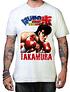 Takamura Fighting