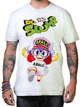 Doctor Slump Arale