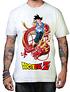 Shenlong Goku Riding