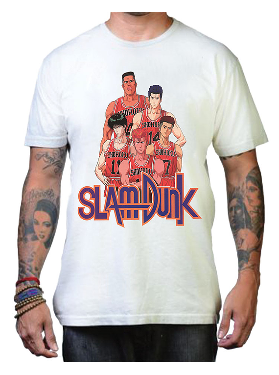 Slam Dunk Team