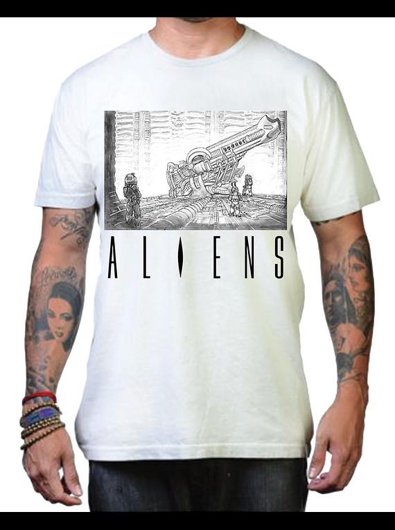 Alien Space Jockey