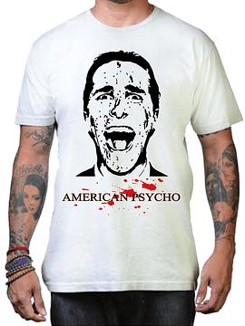 American Psycho Shout