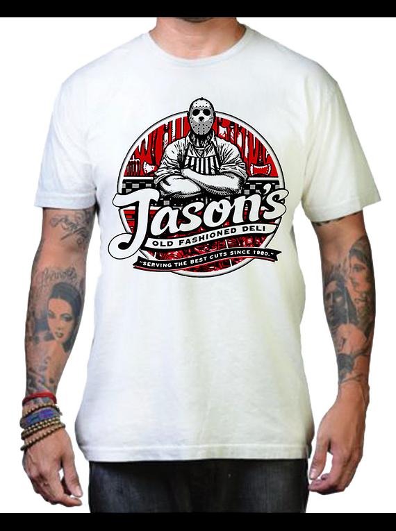 Jason Voorhees' Butchery