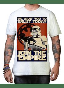 Star Wars Trooper Propaganda
