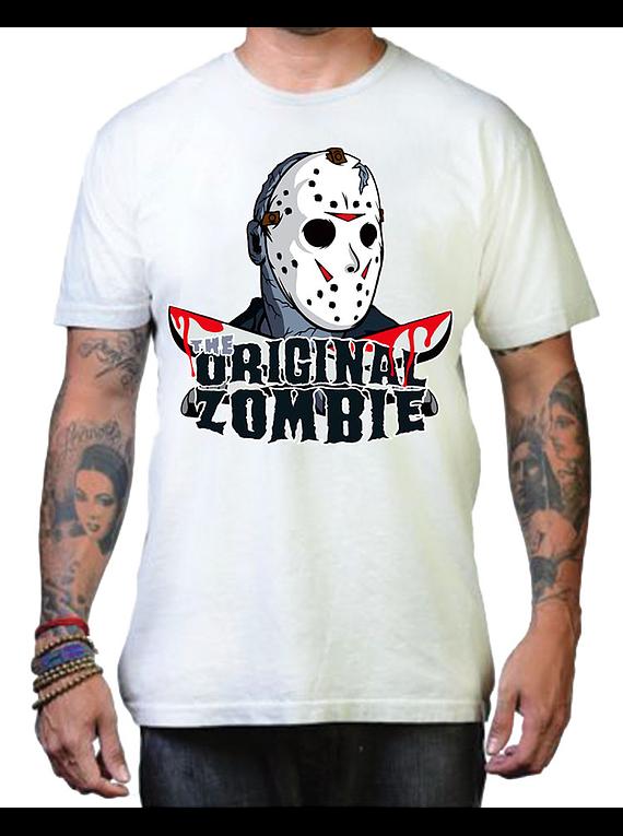 The Original Zombie