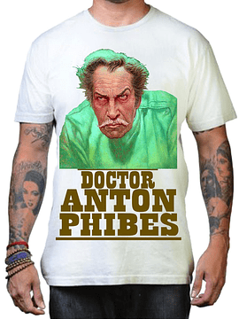 Doctor Anton Phibes