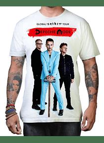 Depeche Mode - Spirit Tour Chile 2018
