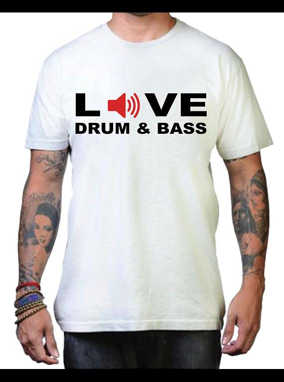 Love Drum & Bass