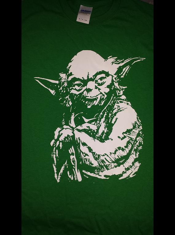 Star Wars Yoda Master
