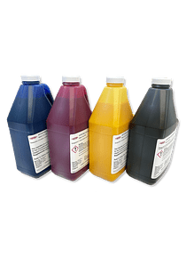 TINTA TEXTIL DUPONT - CYMK YELLOW (AMARILLO) 250ml