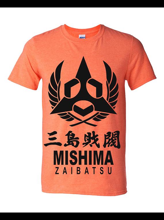 Tekken - Mishima Zaibatsu