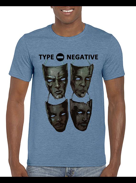 Type O Negative - Masks