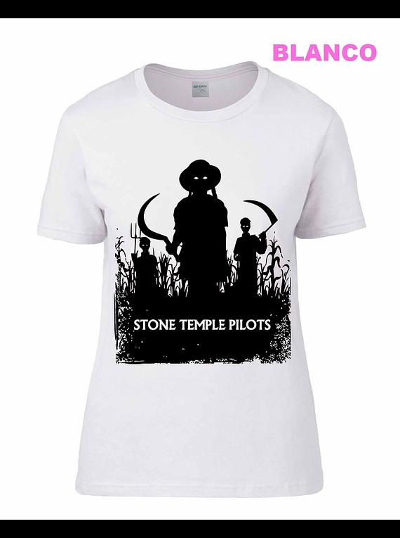 Stone Temple Pilots - Cornfield