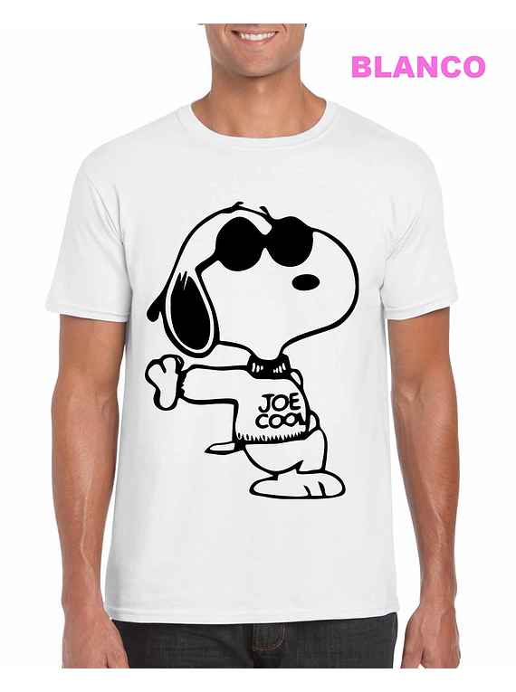 Snoopy - Cool