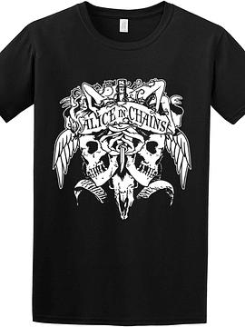 Alice in Chains - Skulls