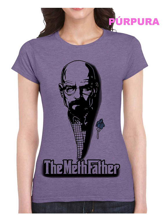 Breaking Bad - The Methfather