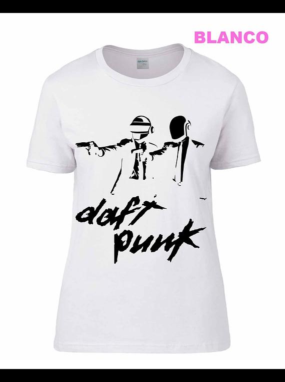 Daft Punk - Fiction