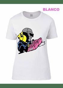 Daft Punk - Mini