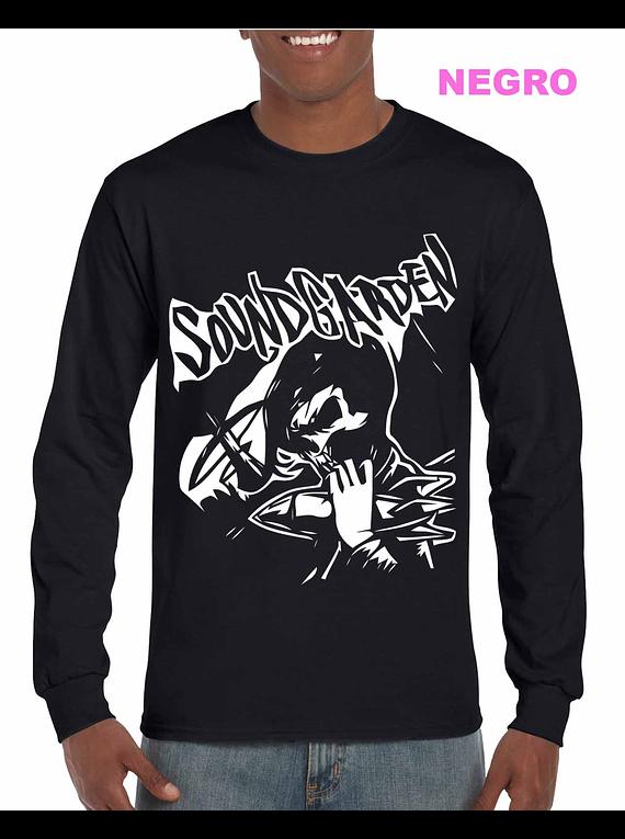 Soundgarden - Skull