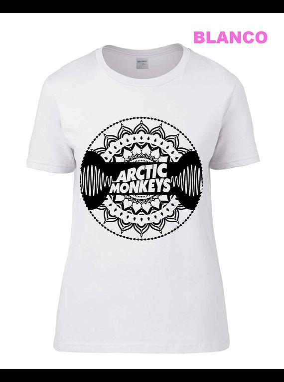Arctic Monkeys - Mandala