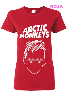 Arctic Monkeys - Hair