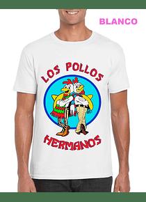 Breaking Bad - Los Pollos Hermanos